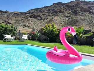 Luxury Elle Ocean Villa