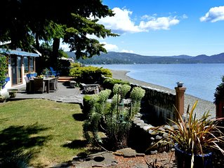 Island Vacation Homes Billings Spit Beach House