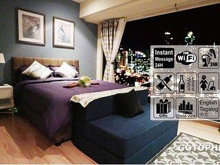 Gotophi Luxurious hotel Knightsbridge Makati 4606