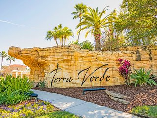 FULL RENOVATED in 24 Hrs Gated Guard Community, Lakeview, SPA, BBQ, Near Parks