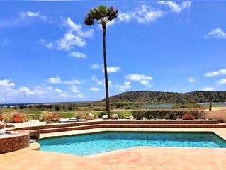Aruba  Villa  at  Tierra  Del  Sol