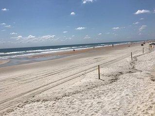 Sea Shells Beach Club-  Daytona Beach FL