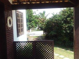 Linda Casa em Itaúna - 2 suítes.