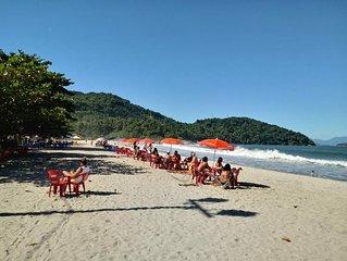 Casa de Praia Vila Histórica de Mambucaba-Angra dos Reis