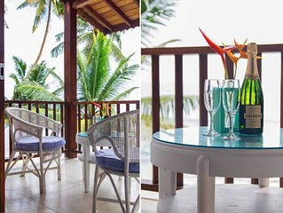 Perfect Place for Couples or Families| Dalawella Beach
