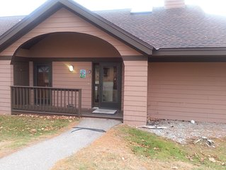 White Mountains, Nh 3 Bedroom Vacation House Near Loon Mountain