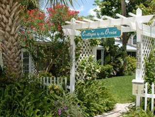 Cottages By The Ocean - Pompano Beach, Florida - Studio King 6