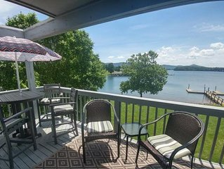 Lakeside Escape condo located in Bernard`s Landing