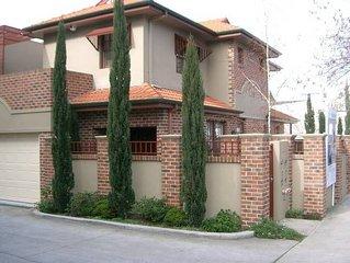 HAWTHORN APARTMENT MELBOURNE