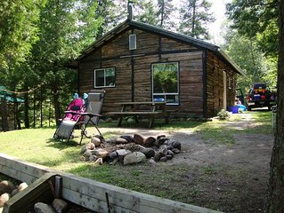 Beachview Cottage on Commanda Lake