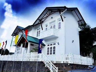 5 Bedroom bungalow in Nuwaraeliya