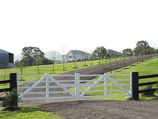 Highclere Farm - Hunter Valley