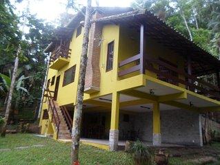 Casa na Montanha (Penedo) R.J.