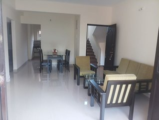 2 BHK FULLY FURNISHED A/C APARTMENTS SITUATED IN A PRISTINE LOCALITY OF PILERNE.