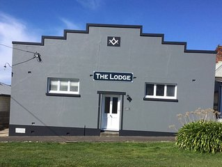 The Lodge of Stanley