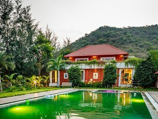 Amazing Place with mountain view stay/Coimbatore