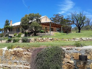 Lowbank Riverfront Getaway overlooking the stunning Murray River