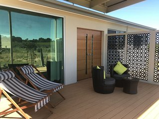 Grove and Vine B and B luxury accommodation - McLaren Vale