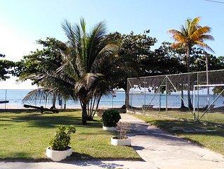 Casa de Praia em condomínio tranquilo em Praia Linda, São Pedro da Aldeia, Wi-Fi