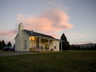 Gladstone Cottage, Twizel