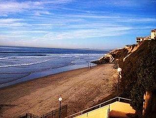 Del Mar Beach Club Ocean Front complex
