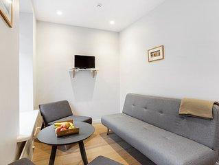 Jolly Superior Apartment