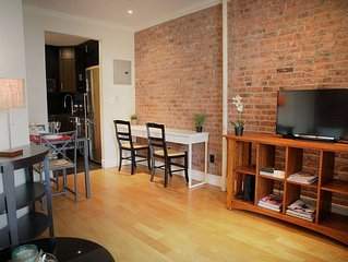 Amazing Location 2 BR 2 Full Bath East Village