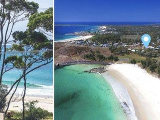 TINGIRA * BAWLEY - Bawley Point, NSW