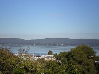 Bella Rosa Cottage - Harbour & City Views** Winter Special - 5% discount**