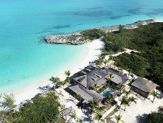 The Exuma Outpost ~ Luxury Resort Rental