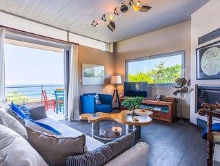 Fantastic Villa by the sea