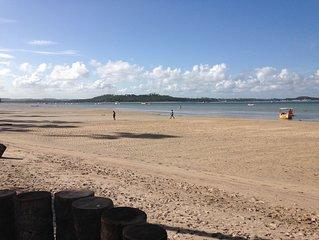 Flat impecável na Praia dos Carneiros - PE