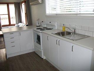2 Bedroom refurbished unit