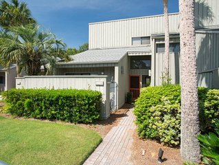 Relax! Enjoy Marsh Views and Beach Breezes in a Country Club Setting  New Listin
