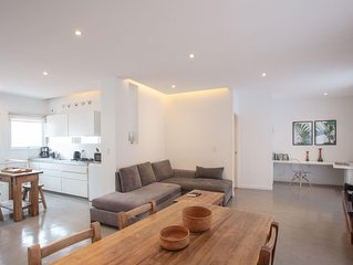 Aire Serrano - 2 Bedroom Apartment in Palermo Soho