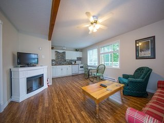 Lakeview Escape to Muskoka - Lakeview Suite #1