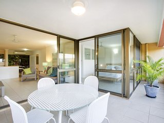 Aqua Marine Boutique Apartment - Cannonvale