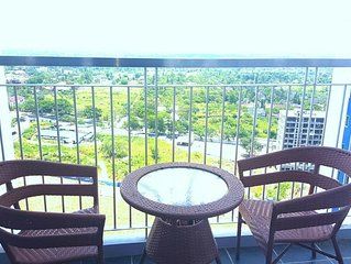 1BR Condo Unit for Rent in Tagaytay City
