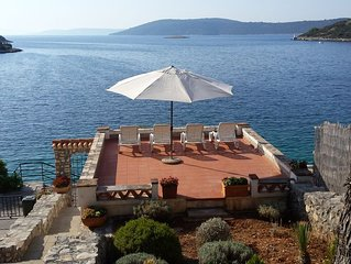 Villa Sol - The House By The Sea