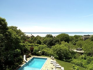 MTKSurfSpot-SweepingPanoramicWaterViews, HeatedPool,Kayaks,Boards,Walk To Beach,