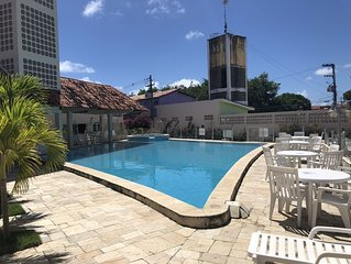 Casa excelente em Maria Farinha - condominio fechado