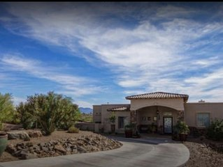 NW TUCSON Custom Home 1st Floor Only Upstairs