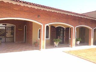 Casa para Familias em Peruibe
