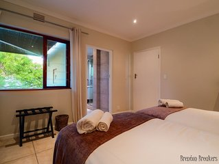 Brenton Breakers Self-Catering Accommodation