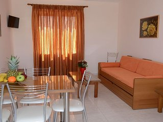 No9  Two room Apartment (comfort) for 4 people