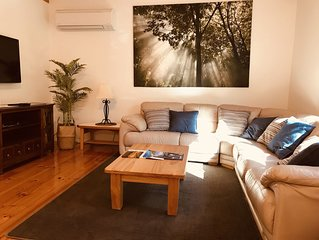 Brumby Cottage Margaret River - PET FRIENDLY *on 5 x Private and Peaceful acres!