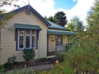 Glencoe Gable - Original Edwardian Home