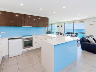 Craigmore On The Beach Penthouse