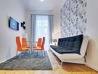 ***************** GERTRUDA 2 Bedroom Apartment With Single Beds, DIRECT