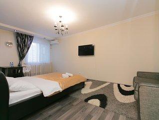 Apartment on Sauran street 2